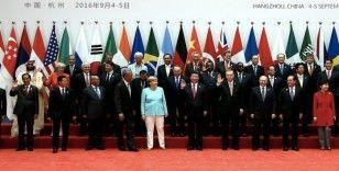 G20 ülkeleri sanal zirve yapacak, gündemde koronavirüsle mücadele var