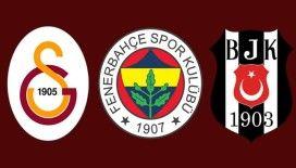 Galatasaray ve Beşiktaş'tan Fenerbahçe'ye geçmiş olsun mesajı