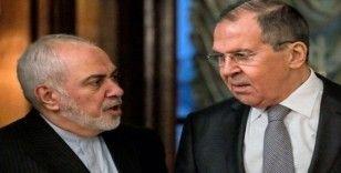 Rusya'dan ABD'ye çağrı: 'İran'a yönelik yaptırımları kaldırın'