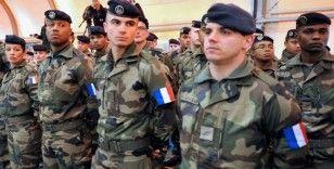 Fransa ve Çekya, Irak'tan askerlerini çekti