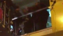 İstanbul'da adliyeden kaçan firari mahkum yakalandı
