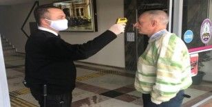 """AYESOB Başkanı Çetindoğan; """"Esnaf ve sanatkarımızı da bu süreçte zorlu günler bekliyor"""""""