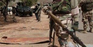 Boko Haram'dan Çad ordusuna silahlı saldırı: 92 ölü