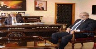 Fatsa'ya yeni liman başkanı atandı