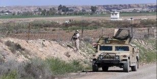 Irak, Fransa'nın koalisyon bünyesindeki askerlerini geri çektiğini duyurdu