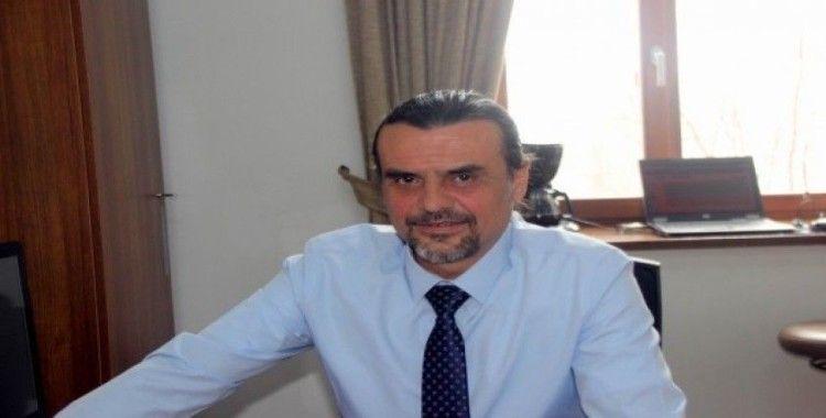 """Dr. Bülent Tucer: """"Beyin sağlığımız açısından tüm vücut sağlığımız önemli"""""""
