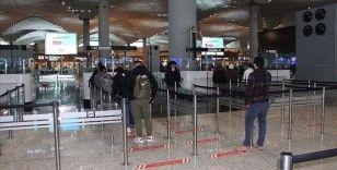 Kovid-19 salgını nedeniyle uçuşu iptal edilen yolculara yeni haklar