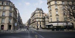 Fransa'da Kovid-19'dan ölenlerin yüzde 79'u 75 yaş üzerinde