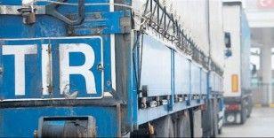 Bulgaristan, 60 ülkeden Türkiye'ye transit tır geçişi yasağını iptal etti