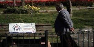 Kağıthane Belediyesi vatandaşları 'korona'ya karşı koruyor