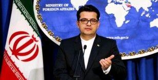 Tahran: 'Eski FBI ajanı Levinson, İran'dan yıllar önce ayrıldı'