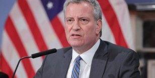 New York Belediye Başkanı'ndan Trump'a: Ahlaksızca hesap yapıyorlar