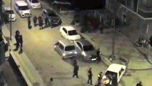 Samsun'da kavgada silahlı saldırıyla uğrayan bir kişi ağır yaralandı