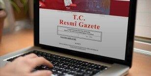 7226 sayılı kanun Resmi Gazete'de yayımlanarak yürürlüğe girdi