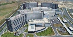 Mersin Şehir Eğitim ve Araştırma Hastanesi, kapasitesiyle teyakkuzda