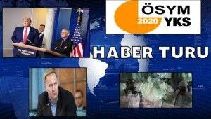 Haber Turu 26 Mart 2020 Perşembe