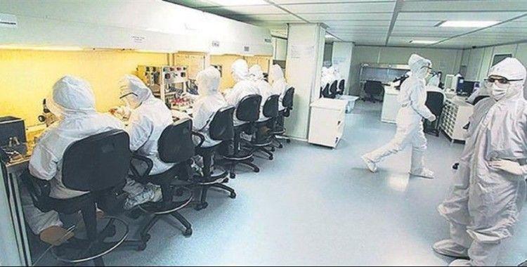 12 milyarlık biyoteknoloji vadisi