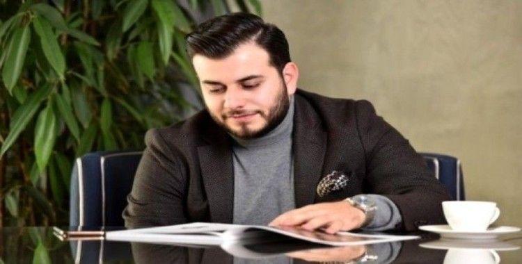 Iraklı işadamı Ahmed Zaki Mohammed, İzmir ve Antalya'ya da yatırım planlıyor