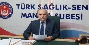 Türk Sağlık Sen kapsayıcı iyileştirmeler istedi