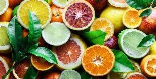 ABD'de koronavirüs hastalarına C vitamini tedavisi