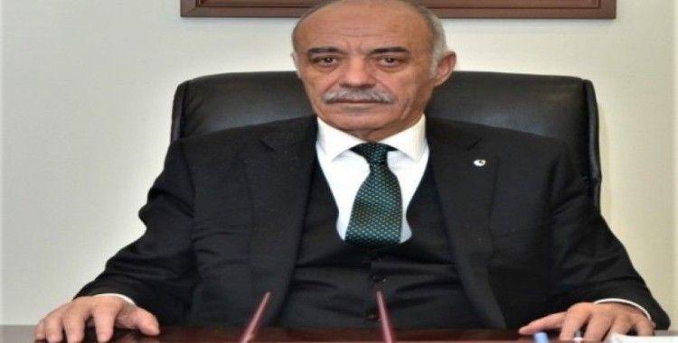 """ETSO Yönetim Kurulu Başkanı Yücelik: """"KGF desteğinin artırılması reel sektörü rahatlatacak"""""""