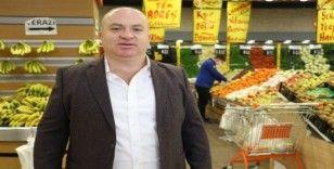 Korona virüs internetten market alışverişine ilgiyi artırdı