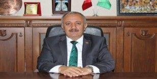 """Başkanı Şahan: """"Hem devletimiz hem üreticimiz kazanacak"""""""