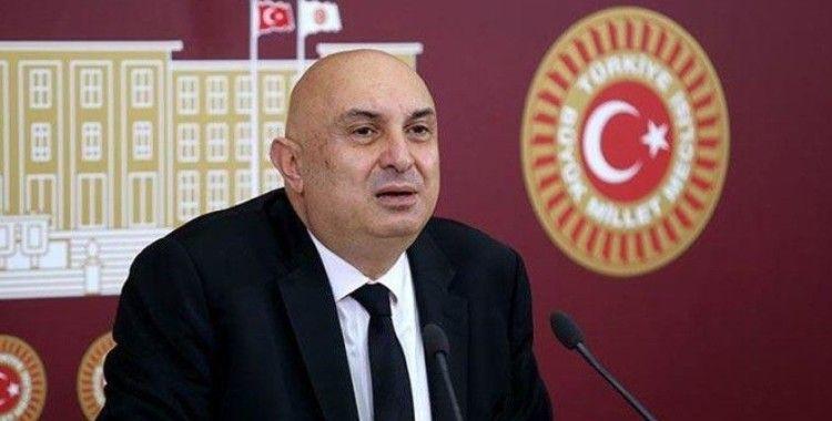 CHP'li Özkoç: 'Bazı ülkelerde 10-15 günlük, bir aylık tam izolasyon kararı uygulanıyor'