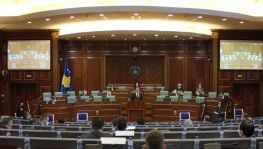 Kosova'da Albin Kurti hükümeti düştü