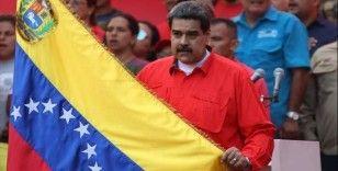 ABD'den, Venezuela Devlet Başkanı Maduro'ya 'uluslararası uyuşturucu kaçakçılığı' suçlaması