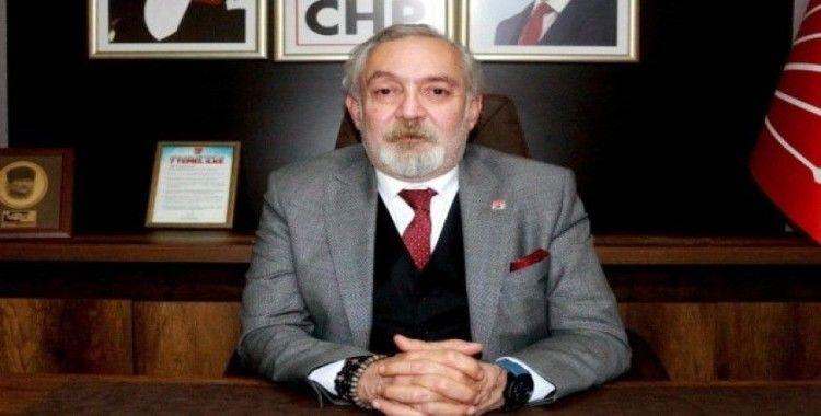 CHP İl Başkanı Binzet: 'Sokağa çıkma yasağı getirilsin'