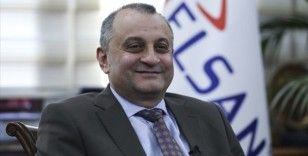 HAVELSAN Genel Müdürü Atalay'dan gençlere 'evde kodlama öğrenin' çağrısı