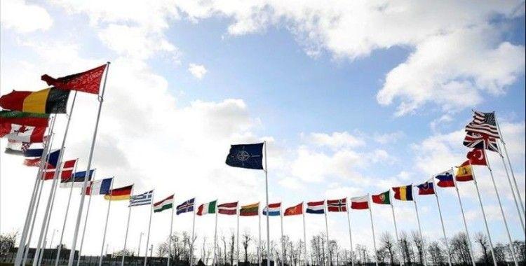 Kuzey Makedonya NATO'nun 30. üyesi oldu