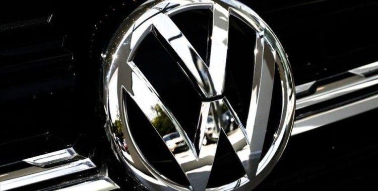 Volkswagen: 'Üretimi durdursak da haftalık 2 milyar avro sabit harcama yapıyoruz'