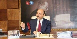"""Türk Eğitim-Sen Başkanı Geylan: """"Ücretli öğretmenler ve usta öğreticiler mağdur edilmemeli"""""""