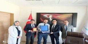 Şuhut Devlet Hastanesi Başhekimliğine Dr. Yıldız atandı