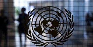 Birleşmiş Milletler 11 milyon çocuk için endişeli