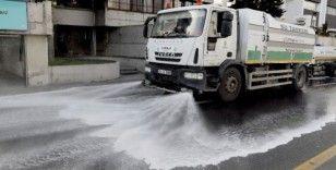 Çankaya'da salgın hastalık ile etkin mücadele