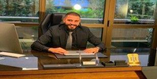 """Mehmet Fatih Akdemir:""""Sağlık turizminde ülkemizin önü açık"""""""