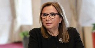 Ticaret Bakanı Pekcan: 'Bakü-Tiflis-Kars demir yolu ticaretin hizmetinde'