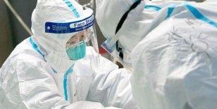 Japonya'da koronavirüsü bugün rekor kırdı