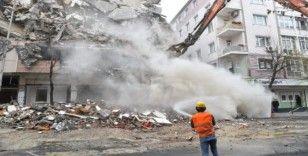 Avcılar'da kentsel dönüşümde yıkım işlemlerine 'korona' düzenlemesi