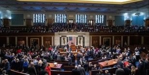 ABD Temsilciler Meclisinden 2,2 trilyon dolarlık 'ekonomik teşvik paketine' onay