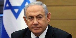 İsrail'de ana muhalefet ittifakı istifaların ardından fiilen dağıldı