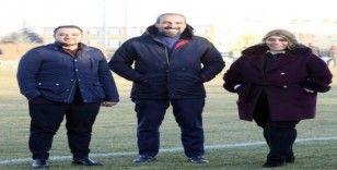 Kayserispor Başkanı Gözbaşı'nın test sonucu negatif