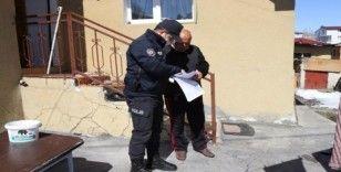 Ardahan'da vefalı eller işbaşında