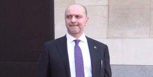 İngiliz mahkemesinden firari Akın İpek'in Türkiye aleyhinde fon kullanmasına engel