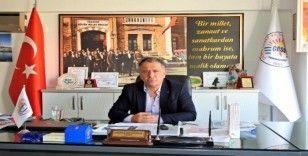 ÇESO'dan ipotek şartının kalkması talebi