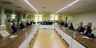 Pandemi Kurulu Vali Günaydın Başkanlığında Toplandı