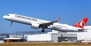 Türk Hava Yolları, iç hat bilet satışına kısa bir süre ara verdi